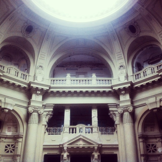 budapest location scouting