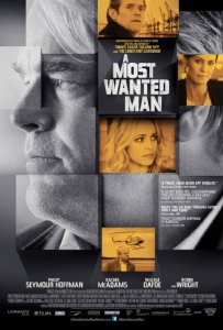 Roth A Most Wanted Man Poster
