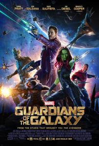Roth GOTG Poster