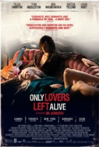 Roth Only Lovers left alive Poster