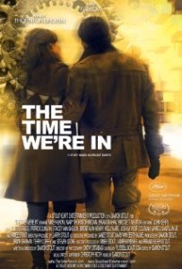 Roth THE TIME WE'RE IN POSTER